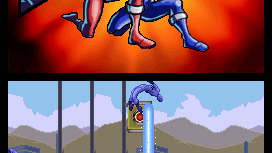 E3 2007 : Power Rangers : Super Legends
