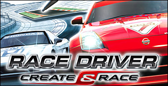 Race Driver : Create And Race