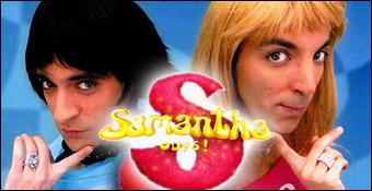 Test du jeu samantha oups sur ds - Samantha oups sur le banc ...