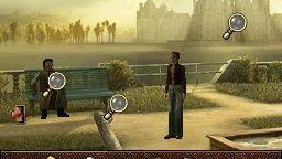 Images de Secret files 2 : Puritas Cordis sur DS