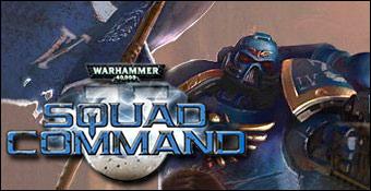 histoire warhammer 40000