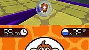 Super Monkey Ball sur DS a un nom et une date