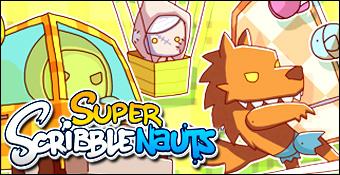 Super Scribblenauts : Les Enigmes de Maxwell