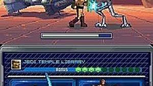 Les Sith se vengent sur DS