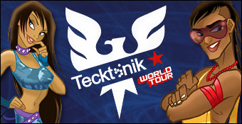Tecktonik World Tour