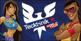 Tecktonik World Tour