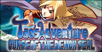 Tao's Adventure : Curse Of The Demon Seal