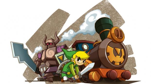 La France aime Zelda sur DS