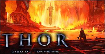 Thor : Dieu du Tonnerre