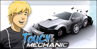 Touch Mechanic