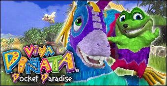 Test de Viva Piñata : Pocket Paradise sur DS par jeuxvideo com