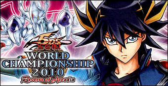 Yu-Gi-Oh! 5D's World Championship 2010 : Reverse of Arcadia