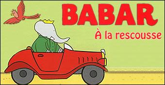 Babar A La Rescousse