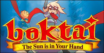 Boktai : The Sun Is In Your Hand