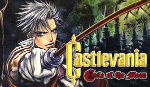 Castlevania : Circle of the Moon