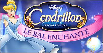 Cendrillon : Le Bal Enchante