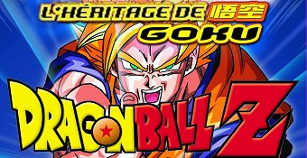 Dragon Ball Z : L'Heritage De Goku