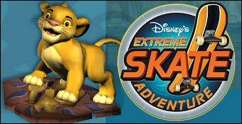Disney Extreme Skate Adventure