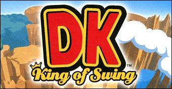 DK : King of Swing
