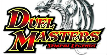 Duel Masters : Sempai Legends