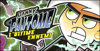 Danny Fantome : L'Ultime Ennemi