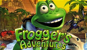 Frogger's Adventures