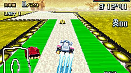 E3 : F-Zero GP Legend