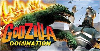 Godzilla : Domination