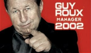 Guy Roux Manager 2002