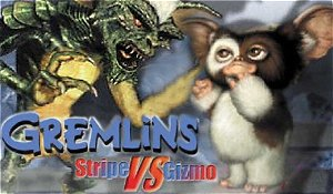 Gremlins : Stripe Vs Gizmo