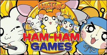 Hamtaro : Ham Ham Games