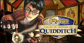 Test du jeu harry potter coupe du monde de quidditch sur - Harry potter coupe du monde de quidditch ...