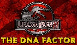 Jurassic Park 3 : The DNA Factor