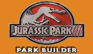 Jurassic Park 3 : Park Builder