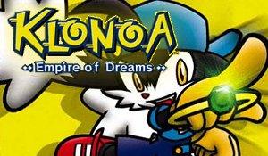 Klonoa : Empire Of Dreams
