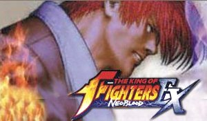 The King Of Fighters Ex : Neoblood