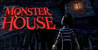 Monster House GBA