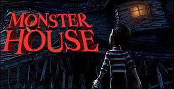 Monster House GBA