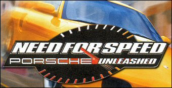 Need For Speed : Porsche Unleashed