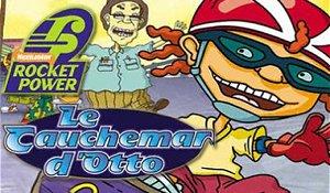 Rocket Power : Le Cauchemar D'Otto