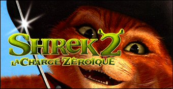 Shrek 2 : La Charge Zeroique