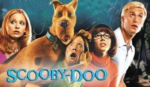 Scoobydoo Et La Cybertraque