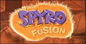 Spyro : Fusion
