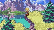 Sword of Mana sur GBA