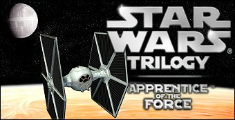 Star Wars Trilogy : Apprentice Of The Force