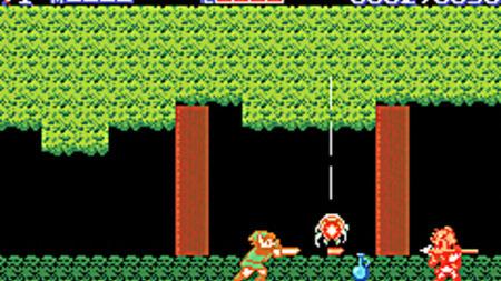 La nostalgie selon Nintendo