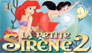 La Petite Sirene 2