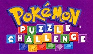Pokemon Puzzle Challenge