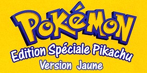 Pokemon Jaune