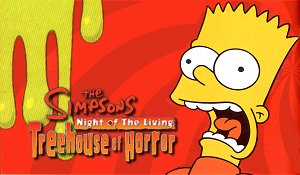 The Simpsons : Treehouse Of Horror